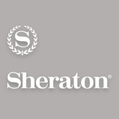 logo Hoteles Sheraton