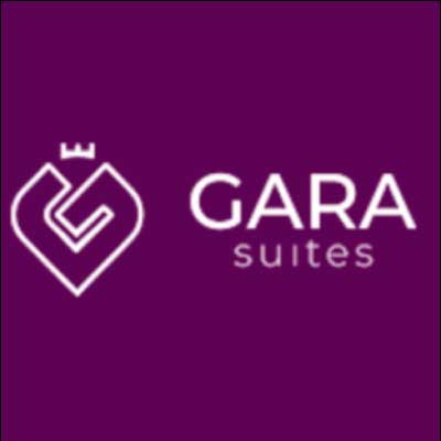 Logo Hotel Gara Suite
