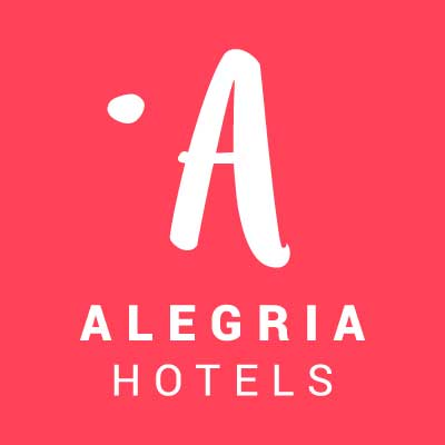 Logo Alegria Hotels