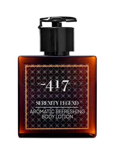 Aromatic Refreshing Body Lotion Serenity Legend