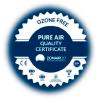Ozone free