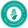 sello biodegradable